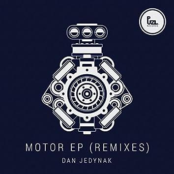 Motor (Remixes)