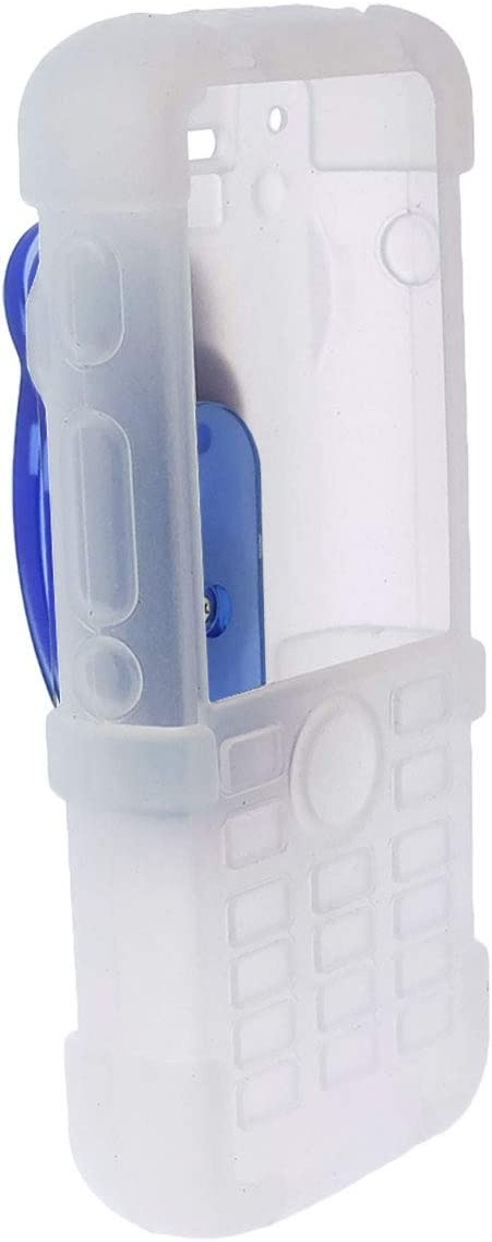 Artisan Power Silicone Case with Rotating Belt Clip for Cisco 8821 and 8821-EX Phones