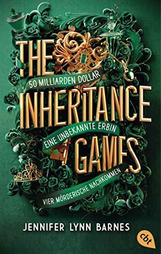 The Inheritance Games (Die THE-INHERITANCE-GAMES-Reihe 1) (German Edition)