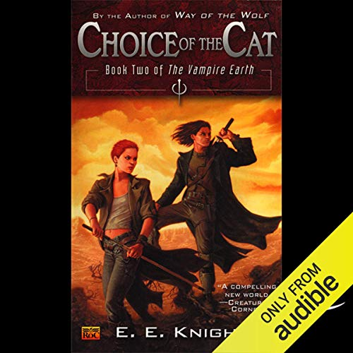 Choice of the Cat cover art