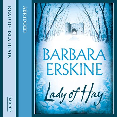 Lady of Hay audiobook cover art