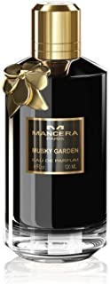 Mancera Musky Garden Perfume 120ml