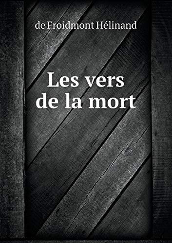 Les Vers de la Mort PDF Books