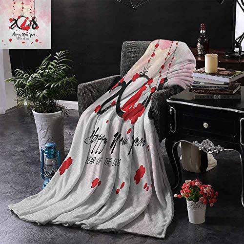 ZSUO Vier seizoenen licht en super zacht Vintage Stijl Blackboard met Knuffels en Kussen Krijt Liefde Valentines Concept Camping deken - het gooien van een deken