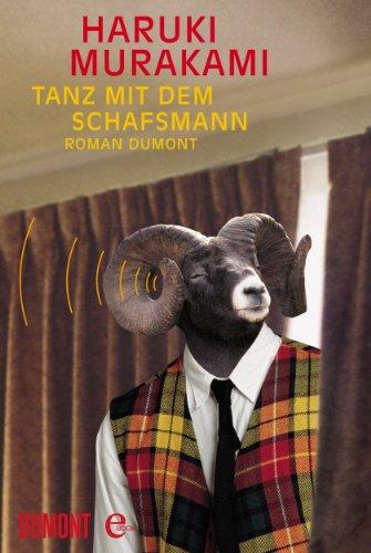 Tanz mit dem Schafsmann: Roman