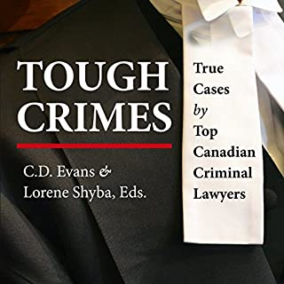 Tough Crimes cover art