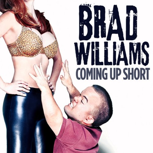 Coming Up Short cover art