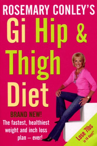 Gi Hip & Thigh Diet (English Edition)