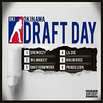 Okinawa Draft Day