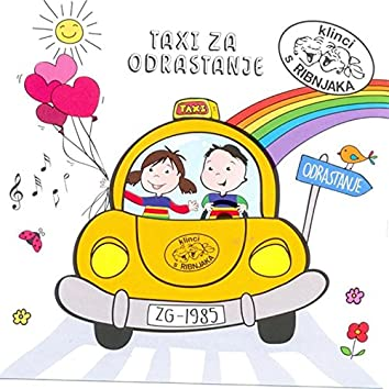 Taxi Za Odrastanje