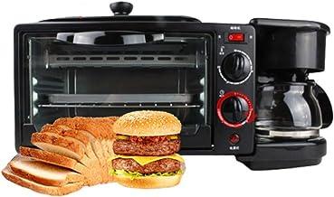 Machine de petit-déjeuner trois-en-un 9L sandwich maison multi-fonction Toast Théière à café de grande capacité kshu