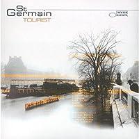 St Germain Des Pres Tourist by St. Germain (2001-09-18)