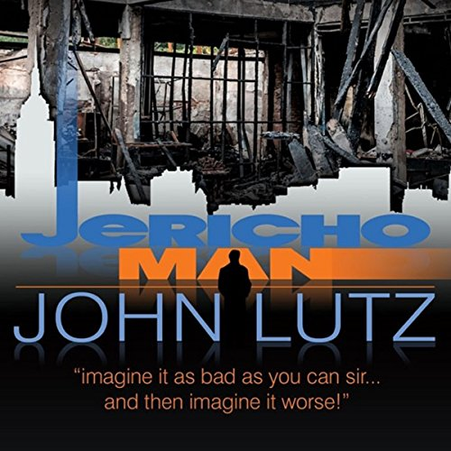 Jericho Man cover art