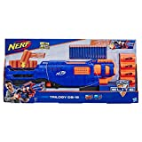 Nerf - Elite Trilogy Ds 15 (Hasbro E2853EU4)