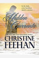 Hidden Currents (Drake Sisters /Thorndike Press Large Print Romance Series) ハードカバー