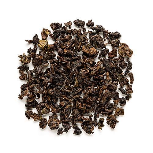 Gaba Oolong Tee aus Taiwan - Gabaoolong Taiwanesischer Wulong Tee 100g