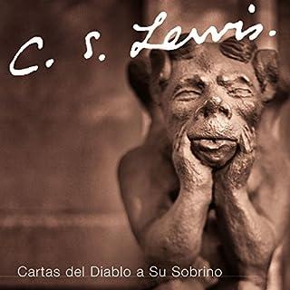Cartas del Diablo a Su Sobrino [The Screwtape Letters] audiobook cover art
