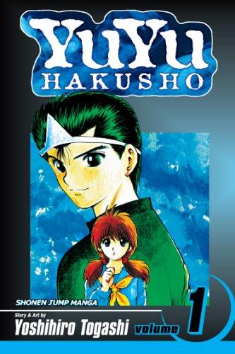 YuYu Hakusho, Vol. 1: Goodbye, Material World! (English Edition)