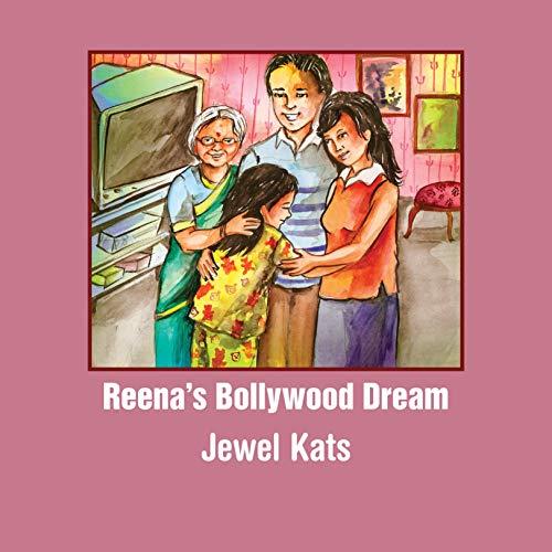 Reena's Bollywood Dream Audiobook By Jewel Kats cover art