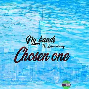 Chosen One (feat. Zion Henny)