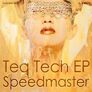 Teq Tech EP