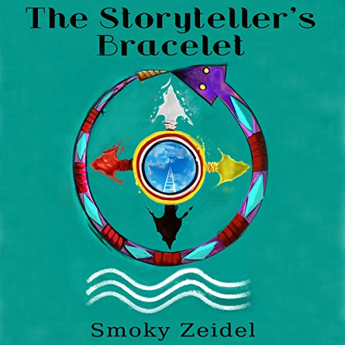 The Storyteller's Bracelet cover art
