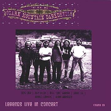 Legends Live in Concert (Live in Denver, 1976)