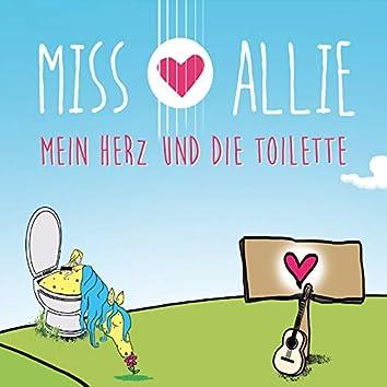 Mein Herz und die Toilette (Live)