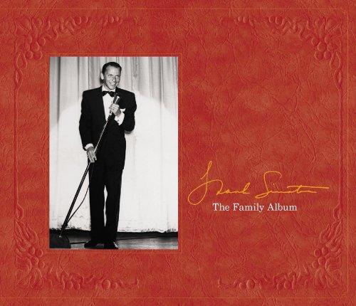 Frank Sinatra: The Family Album