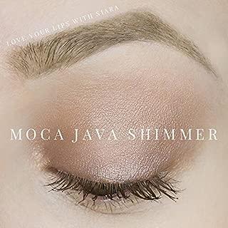 Shadowsense Moca Java Shimmer Creme to Powder Eyeshadow