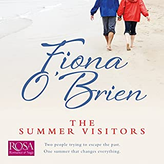 The Summer Visitors cover art