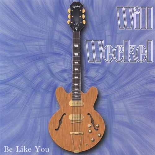 Will Weckel