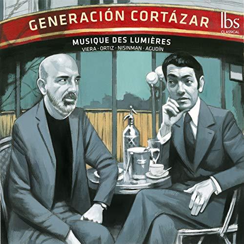 Generacion Cortazar
