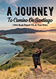 A Journey To Camino De Santiago Little Book Based On A True Story: Self Help Books (English Edition)