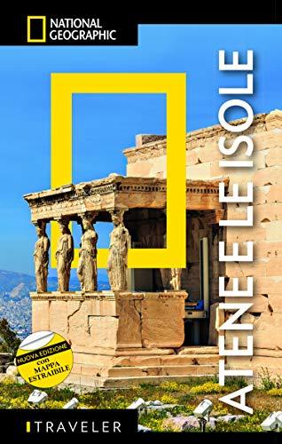 Atene e le isole. Nuova ediz. Con mappa estraibile