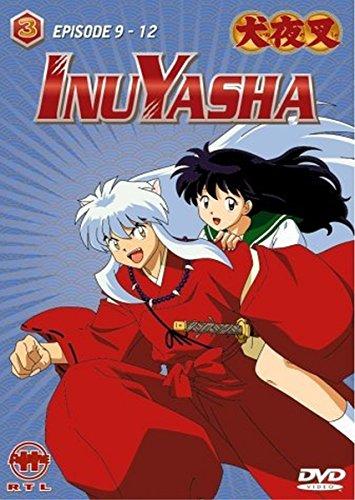 Inu Yasha Vol. 3 - Episode 9-13