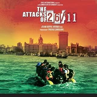 The Attack Of 26/11 (Hindi Movie / Bollywood Film / Indian Cinema DVD) by Atul Kulkarni, Ganesh Yadav Nana Patekar