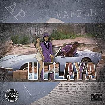 II Playa (feat. AP)