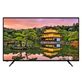 Hitachi TV LED 43' 43HK5600 4K UHD,Smart TV