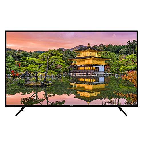 """Televisor Hitachi TV LED 43"""" 43HK5600 4K UHD,Smart TV"""