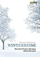 Schubert: Winterreise [DVD]