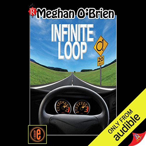 Infinite Loop audiobook cover art