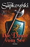 Die Dame vom See: Roman, Die Hexer-Saga 5 - Andrzej Sapkowski