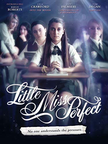 Little Miss Perfect (ESP