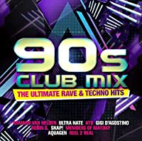 90S CLUB MIX-THE