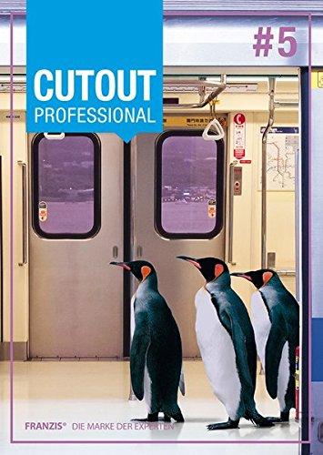 Franzis Verlag CutOut 5 professional