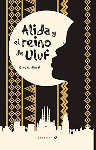 Alida y el reino de Uluf: 160 (Alandar)