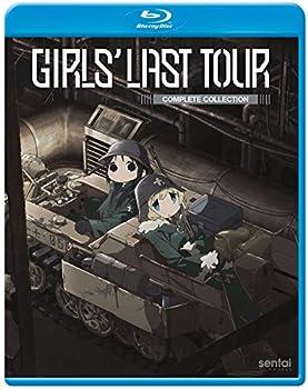 Girls  Last Tour [Blu-ray]