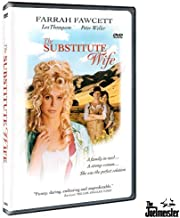 the substitute wife dvd