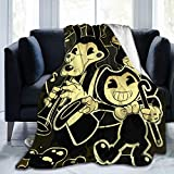 Ultra-Soft Micro Fleece Blanket Throw Super Soft Hypoallergenic Plush Bed Couch Living Room